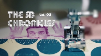NIKE SB CHRONICLES, VOL. 3